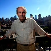 Mort du grand écrivain américain Philip Roth, romancier rebelle