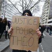 Affaire Théo : le contenu de la première confrontation avec les policiers révélé