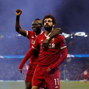 Salah et Mané jeûneront le jour de la finale de Ligue des champions
