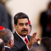 La pression diplomatique s'intensifie contre Caracas