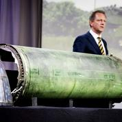 MH17 abattu en Ukraine : le missile provenait d'une unité militaire russe