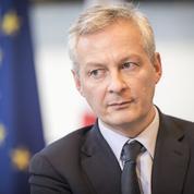 Ce que l'on sait de la future loi Pacte de Bruno Le Maire, moins révolutionnaire que promis