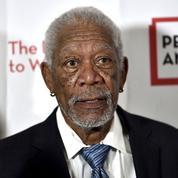 Accusé de harcèlement sexuel par huit femmes, Morgan Freeman présente ses excuses