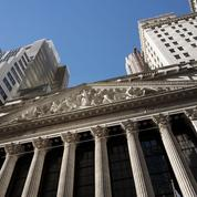 Comment les marchés font face à la hausse des taux