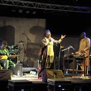 Disparition de Kassé Mady Diabaté, la voix d'or du Mali