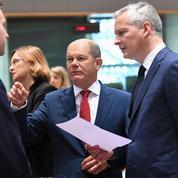L'Europe progresse dans la réduction du risque bancaire