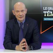 Pascal Lamy: «L'Europe doit affirmer sa souveraineté»