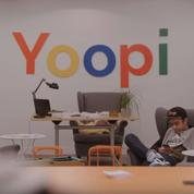 Yoopi : la start-up la plus «cool» du monde