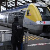 SNCF : le taux de grévistes au plus bas depuis le début de la mobilisation