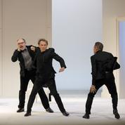Théâtre : les quatre fantastiques
