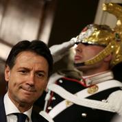 Italie : Giuseppe Conte jette l'éponge