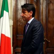 Italie : les mesures emblématiques d'un programme de rupture qui a tout fait échouer