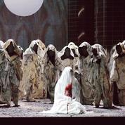 La Nonne sanglante ,le sang neuf de Gounod