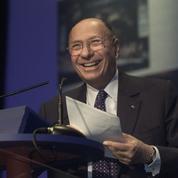 L'hommage des politiques et des patrons à Serge Dassault