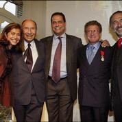 Serge Dassault, un chef de famille très attentif