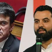 Le ton monte entre Manuel Valls et Yassine Belattar