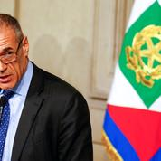 Cottarelli, un chantre de l'austérité pour diriger l'Italie jusqu'aux élections