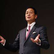Sa cure de jouvence réussie, Shiseido est prêt à accélérer