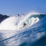 Côte basque: le site des 31 spots de surf
