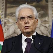 Italie : Mattarella, le rigoureux gardien du Temple institutionnel