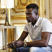 «La France doit remercier Mamoudou Gassama»