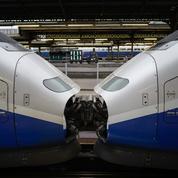 Grève SNCF: un mardi encore marqué par des perturbations