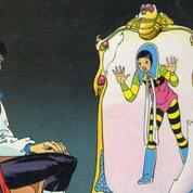 Mort de Julio Ribera, dessinateur du Vagabond des Limbes