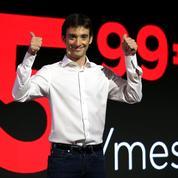 Free casse les prix du mobile en Italie avec un forfait à 5,99 euros
