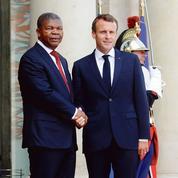 Angola: le mystérieux président Joao Lourenço