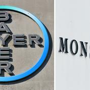 Rachat de Monsanto : les États-Unis donnent leur feu vert à Bayer