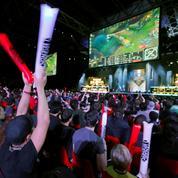 L'e-sport reste au cœur du modèle de Riot Games