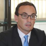 Thomas Cazenave, un super techno à la réforme de l'État