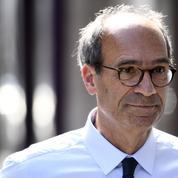 Affaire libyenne: Eric Woerth mis en examen pour «complicité de financement illégal»