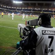 Ligue 1: Canal+ perd les droits TV au profit d'un fonds espagnol