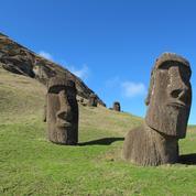 Biodiversité: «La France, l'Europe et le monde connaîtront-ils le destin de l'île de Pâques?»