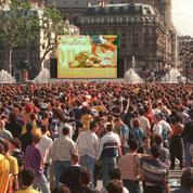 Mondial 2018 : les retransmissions sur grand écran interdites sur la voie publique