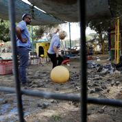 Des obus de mortier tirés de Gaza frappent le sud d'Israël
