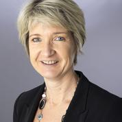 Anne-Sophie Panseri, l'audace au service des femmes en entreprise