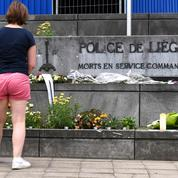 Fusillade à Liège: le terroriste était un multirécidiviste
