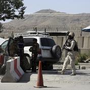 Afghanistan : le ministère de l'Intérieur attaqué en plein ramadan