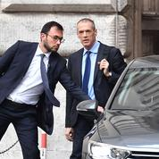 La comédie politique romaine affole l'Italie