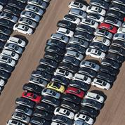 L'Allemagne, première cible d'une hausse des droits de douane américains