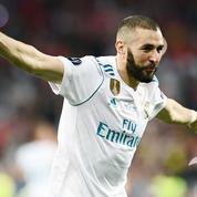 Benzema remonté contre Le Graët : «Vous avez perdu une occasion de vous taire»