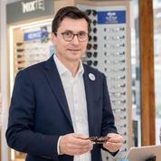 Éric Plat, l'homme fort d'Atol, repart pour un nouveau mandat