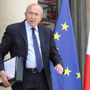 Quand Gérard Collomb évoque le «benchmarking» des migrants en Europe