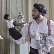 Bruno Podalydès: «Bécassine! n'est pas un documentaire historique sur la Bretagne»