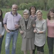 Des familles d'accueil pour les personnes âgées, l'alternative aux maisons de retraite