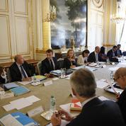 Guillaume Tabard : «Le gouvernement à la recherche d'une impossible communication parfaite»