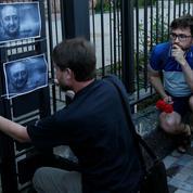 Moscou et Kiev s'accusent mutuellement du meurtre d'un journaliste russe