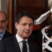 Italie : les populistes au pouvoir, Giuseppe Conte nommé premier ministre